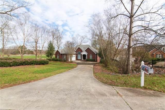 15609 Arrowood Drive, Norwood, NC 28128 (#3591424) :: Carlyle Properties