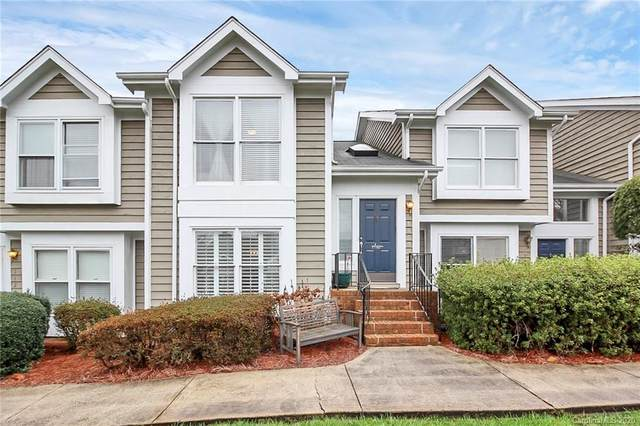 7119 Meeting Street, Charlotte, NC 28210 (#3591428) :: Roby Realty