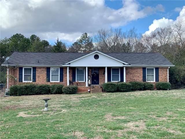 9315 Lawing School Road, Charlotte, NC 28214 (#3591447) :: Ann Rudd Group