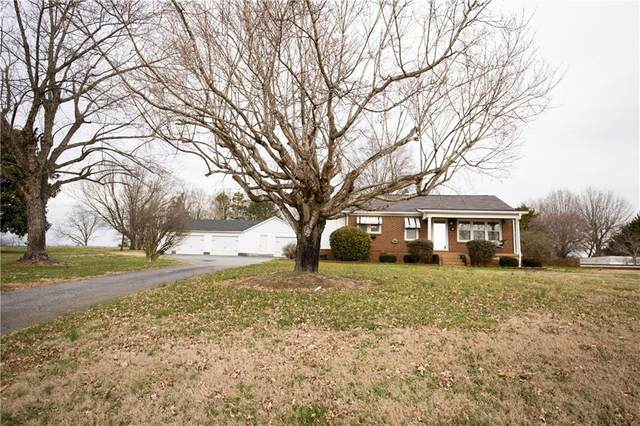 96 Friendship Church Road, Taylorsville, NC 28681 (#3591448) :: Rowena Patton's All-Star Powerhouse