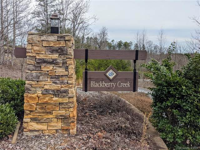 9999 Boysenberry Drive #102, Nebo, NC 28761 (#3591488) :: Keller Williams Professionals