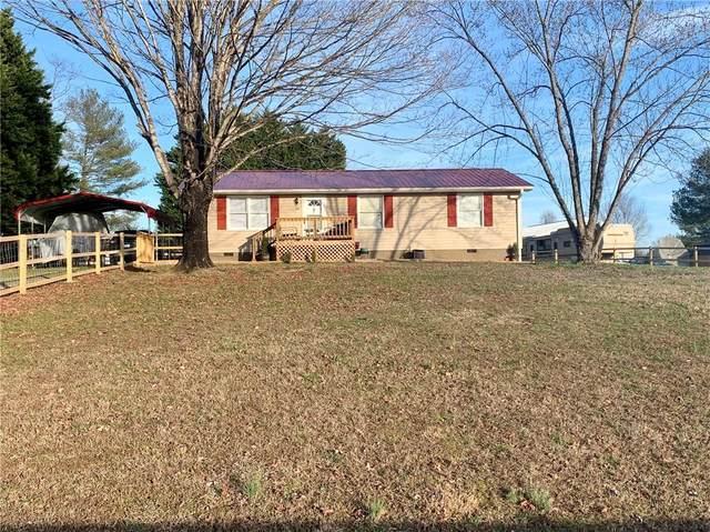 364 Greenlea Circle, Taylorsville, NC 28681 (#3591491) :: Cloninger Properties