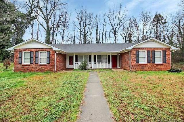 306 Oak Street, York, SC 29745 (#3591504) :: Robert Greene Real Estate, Inc.
