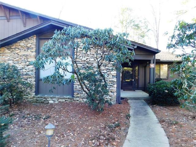 82 Laurelwood Circle #16, Hendersonville, NC 28791 (#3591507) :: Carolina Real Estate Experts