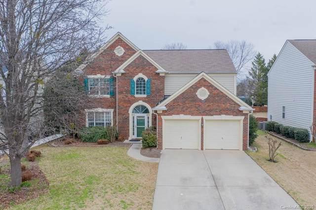 2533 Stirrup Ridge Lane, Charlotte, NC 28270 (#3591510) :: LePage Johnson Realty Group, LLC