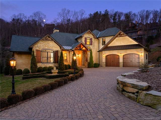 7 Waterside Drive, Asheville, NC 28804 (#3591537) :: LePage Johnson Realty Group, LLC