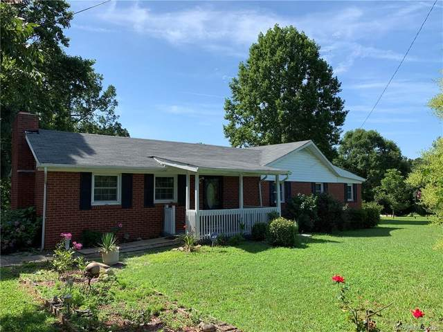 381 Cooper Road, Vale, NC 28168 (#3591557) :: Robert Greene Real Estate, Inc.