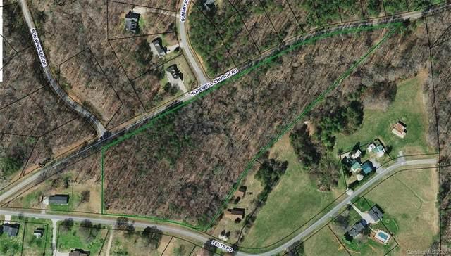 0000 Felts Road, Catawba, NC 28609 (#3591579) :: LePage Johnson Realty Group, LLC