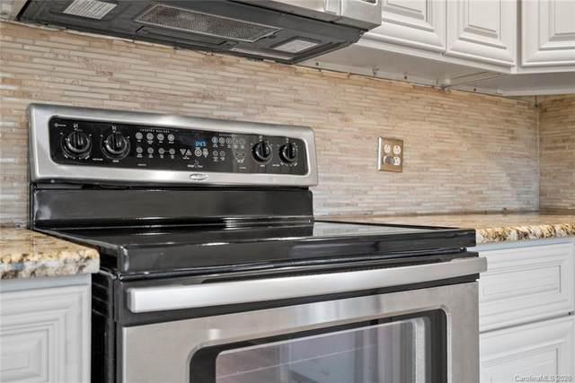 4603 Hedgemore Drive Unit A, Charlotte, NC 28209 (#3591581) :: Cloninger Properties