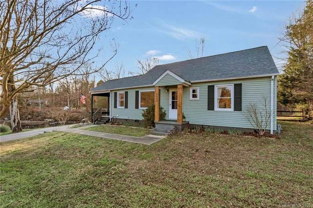 5245 Clearwater Lake Road, Mount Holly, NC 28120 (#3591584) :: Roby Realty