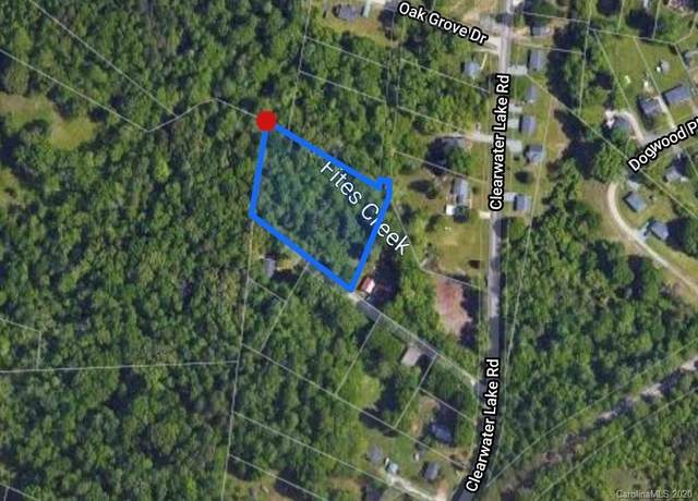 0 Clearwater Lake Road, Mount Holly, NC 28120 (#3591585) :: LePage Johnson Realty Group, LLC