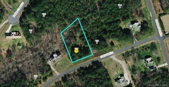 124 Oak Point Lane, Stony Point, NC 28678 (#3591586) :: Charlotte Home Experts