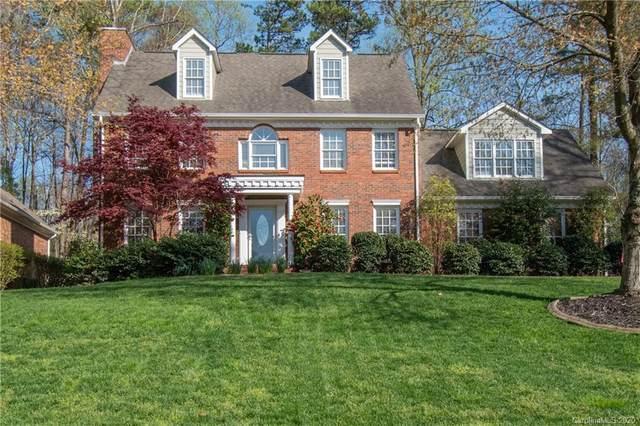 14536 S Brent Drive, Huntersville, NC 28078 (#3591606) :: Cloninger Properties