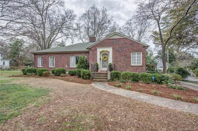 1141 S Belvedere Avenue, Gastonia, NC 28054 (#3591607) :: Homes Charlotte