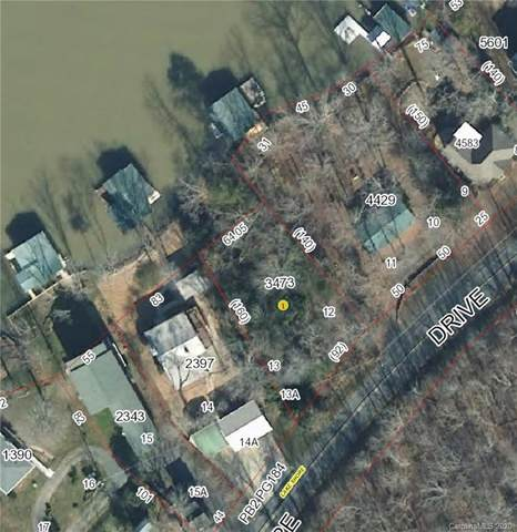 455 Lake Shore Drive, Norwood, NC 28128 (#3591609) :: The Ramsey Group