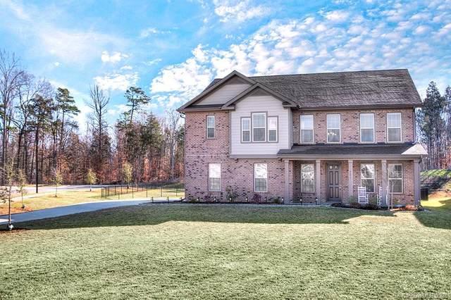 4491 Buckskin Drive, Harrisburg, NC 28075 (#3591617) :: Rinehart Realty