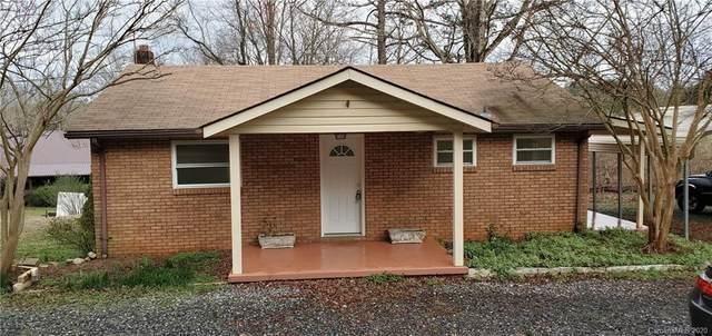 4138 Clarks Avenue, Valdese, NC 28690 (#3591627) :: Exit Realty Vistas