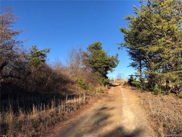 26 acres Summer Road, Hendersonville, NC 28792 (#3591634) :: Keller Williams Professionals