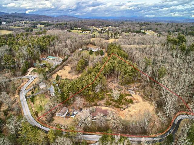 394 Tole Allison Road, Mills River, NC 28759 (#3591642) :: Exit Realty Vistas