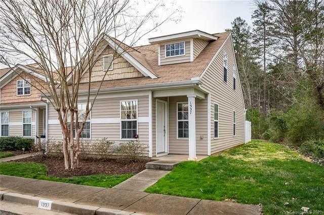 1337 Stoney Creek Lane, Indian Land, SC 29707 (#3591643) :: Charlotte Home Experts