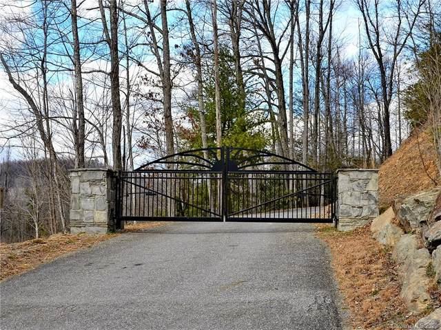 9999 Major Mountain Road, Black Mountain, NC 28711 (#3591646) :: Modern Mountain Real Estate