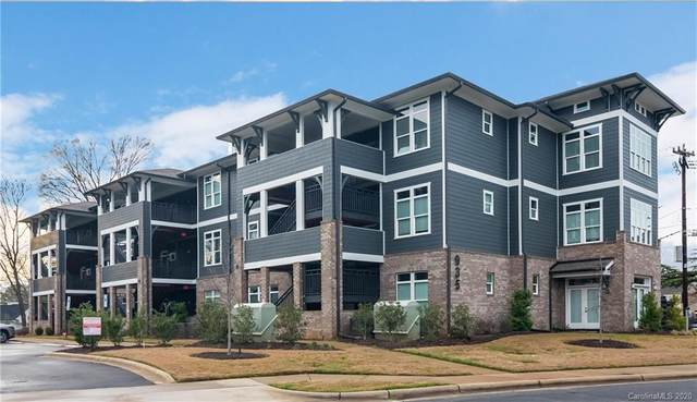 935 Mcalway Road #306, Charlotte, NC 28211 (#3591656) :: MOVE Asheville Realty