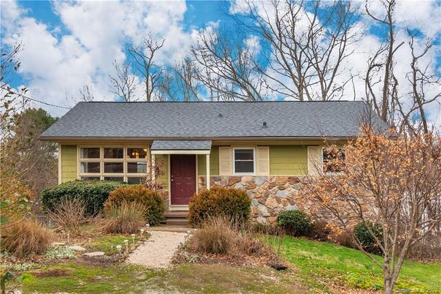 32 Melody Lane, Asheville, NC 28803 (#3591658) :: Keller Williams South Park