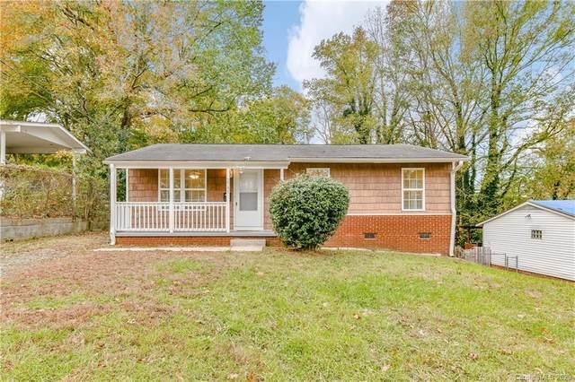 2741 Coronet Way, Charlotte, NC 28208 (#3591662) :: Rinehart Realty