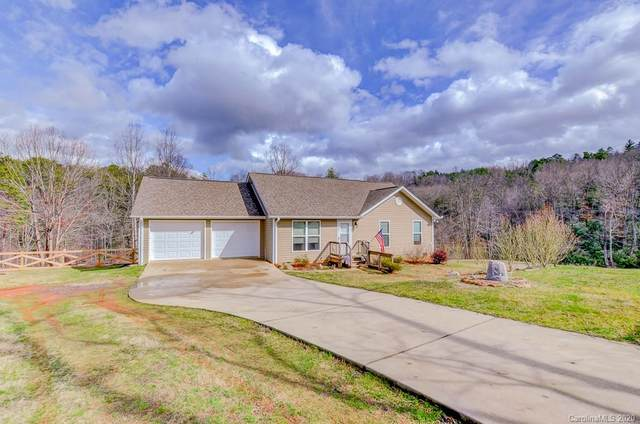 37 New Bailey Ridge Road, Candler, NC 28715 (#3591665) :: Carver Pressley, REALTORS®