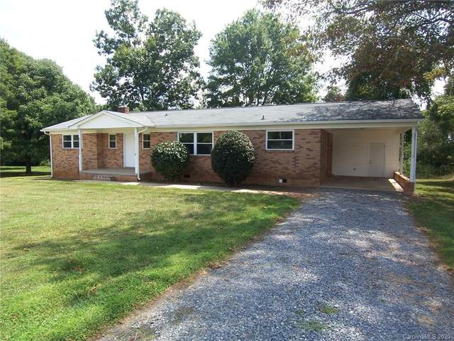 3753 W Dixon Boulevard, Shelby, NC 28152 (#3591674) :: Cloninger Properties