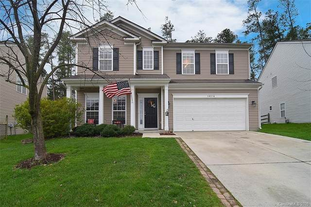 10216 Dominion Village Drive, Charlotte, NC 28269 (#3591691) :: Stephen Cooley Real Estate Group