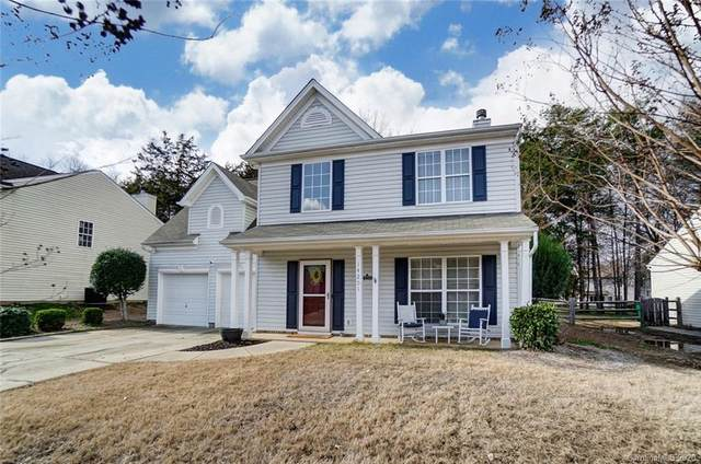 14201 Arbor Ridge Drive, Charlotte, NC 28273 (#3591697) :: High Performance Real Estate Advisors