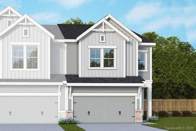 2550 Barry Street, Charlotte, NC 28205 (#3591698) :: Puma & Associates Realty Inc.