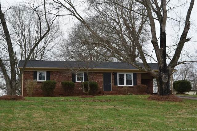 124 Saint Jill Circle, Statesville, NC 28625 (#3591713) :: LePage Johnson Realty Group, LLC