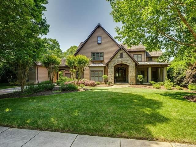 1932 Craigmore Drive, Charlotte, NC 28226 (#3591717) :: LePage Johnson Realty Group, LLC