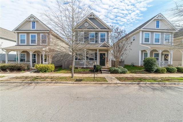 11543 Mcdunkeld Drive, Huntersville, NC 28078 (#3591745) :: Carlyle Properties