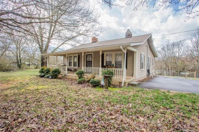 26 Gudger Road, Candler, NC 28715 (#3591752) :: Keller Williams Professionals