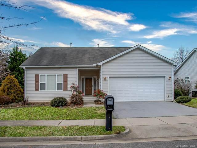 2 Scottish Circle, Asheville, NC 28803 (#3591754) :: BluAxis Realty