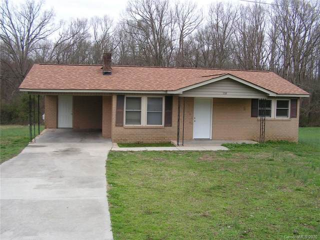 128 Mullinax Drive, Grover, NC 28073 (#3591760) :: Homes Charlotte