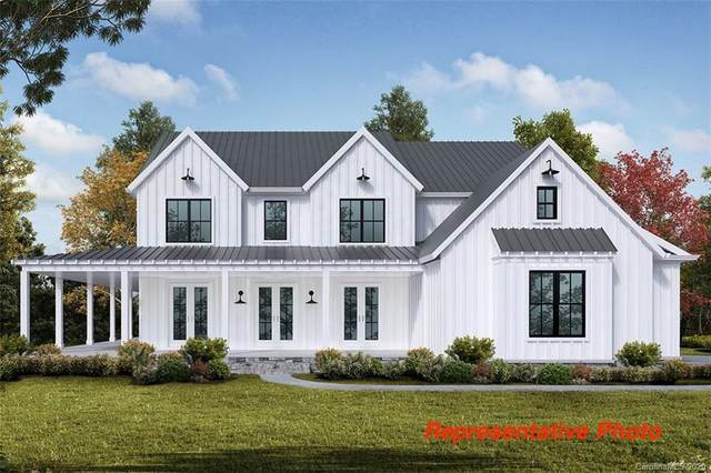 0 Hartis Grove Church Road, Indian Trail, NC 28079 (#3591778) :: The Premier Team at RE/MAX Executive Realty