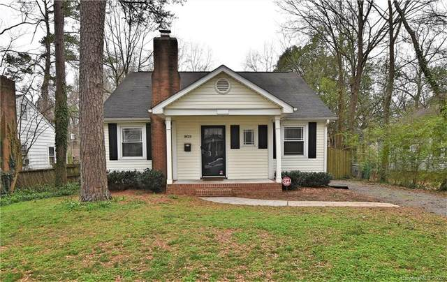1823 Kenwood Avenue, Charlotte, NC 28205 (#3591782) :: Homes Charlotte