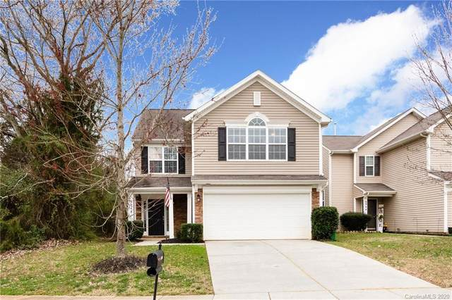 6948 Haines Mill Road, Charlotte, NC 28273 (#3591802) :: High Performance Real Estate Advisors