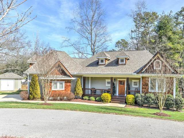 6 Oak Springs Drive, Arden, NC 28704 (#3591817) :: RE/MAX RESULTS