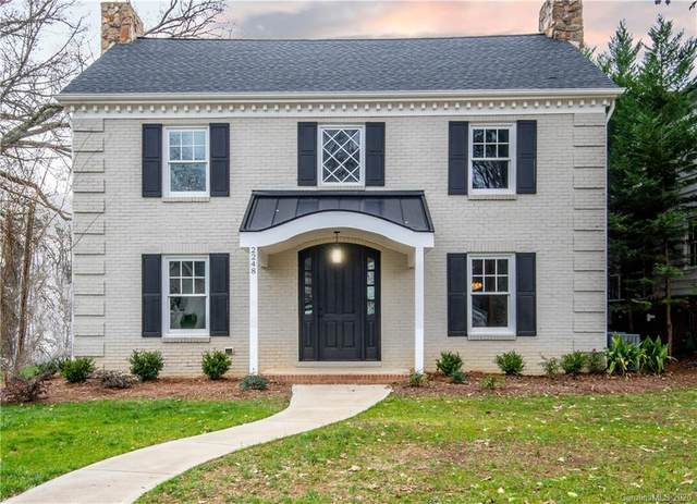 2248 Colony Road, Charlotte, NC 28209 (#3591833) :: The Sarver Group
