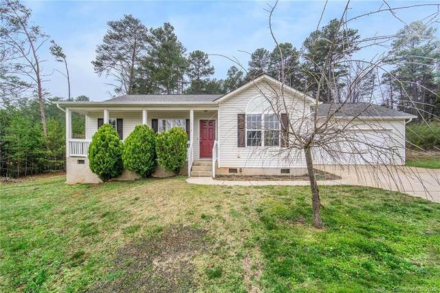 118 Winding Cedar Drive, Statesville, NC 28677 (#3591860) :: MartinGroup Properties