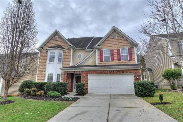 14431 Whistling Swan Road, Charlotte, NC 28278 (#3591867) :: Homes with Keeley | RE/MAX Executive