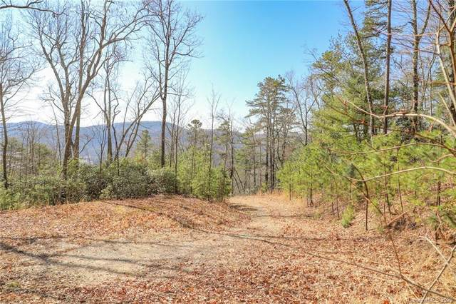 0000 Ridge Creek Road 8-R, Penrose, NC 28766 (MLS #3591909) :: RE/MAX Journey