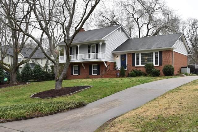 4117 Bridgewood Lane, Charlotte, NC 28226 (#3591926) :: Miller Realty Group