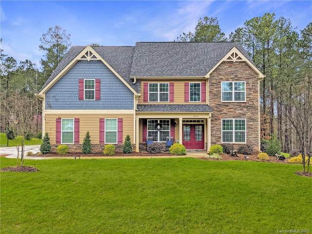 3973 Harmattan Drive, Denver, NC 28037 (#3591929) :: The Premier Team at RE/MAX Executive Realty