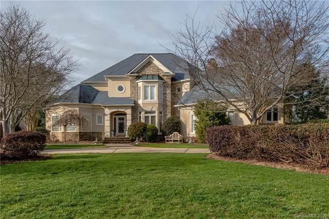 7010 Seton House Lane, Charlotte, NC 28277 (#3591938) :: Keller Williams South Park